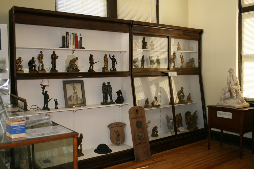Museum - Owen County Indiana Heritage & Culture Society